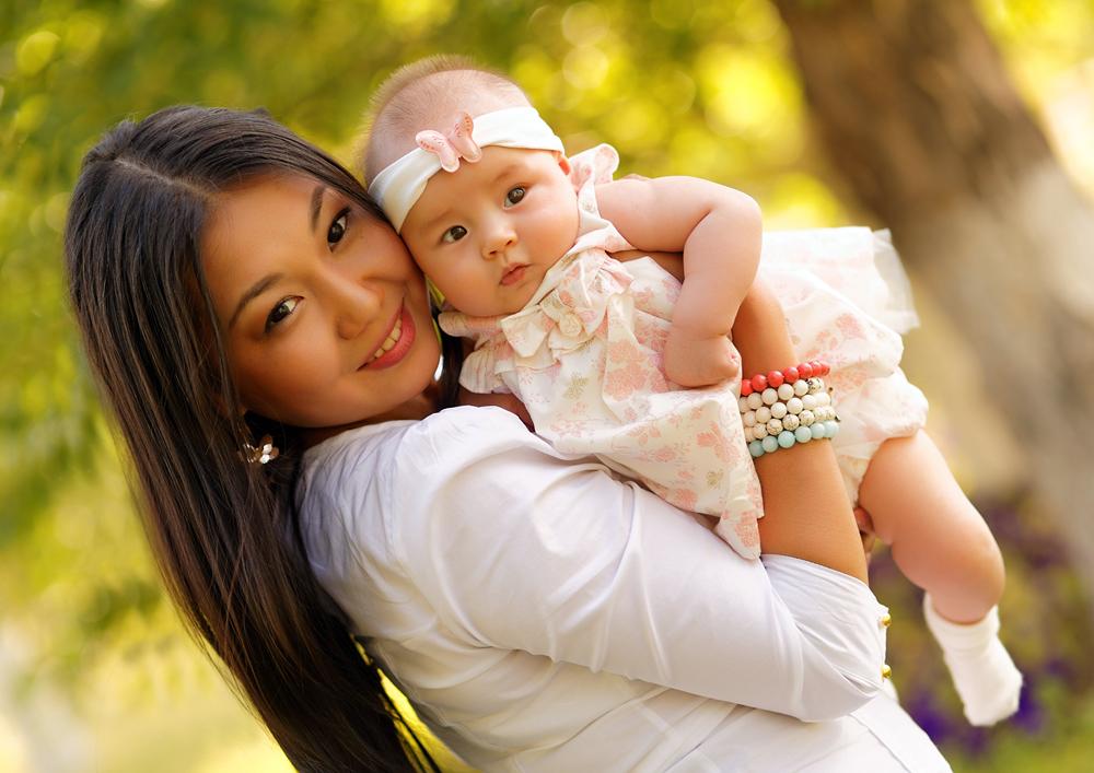 Мать в казахстане картинки