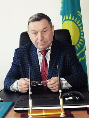 В. Кривенцов.